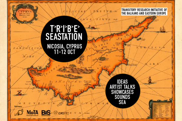UPCOMING: TRIBE SEASTATION